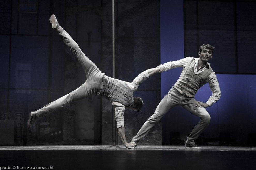 RECIRQUEL - IL CIRCO ENTRA IN CASA - Circusfans Italia