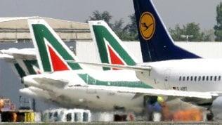 Alitalia, Gubitosi: Ebitda positivo nel secondo semestre