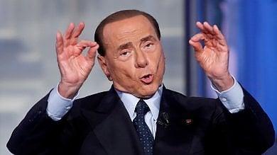 """Berlusconi incandidabile, il governo ai giudici di Strasburgo: """"Non violati diritti"""""""