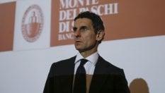 Mps, il Tesoro sceglie la continuità: conferma per Morelli e Falciai