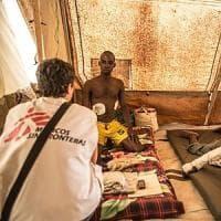 Repubblica Centrafricana, sospese attività umanitarie a Bangassou dopo un violento attacco