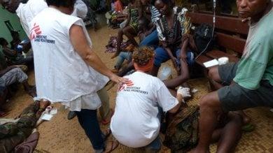Repubblica Centrafricana,  sospese le attività umanitarie a Bangassou dopo un violento attacco