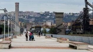 Bagnoli, monumento allo spreco. Spesi 600 milioni, bonifica da rifare. Servono altri soldi