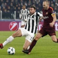 Juventus, la difesa torna un muro: il 3-4-2-1 fa sorridere Allegri