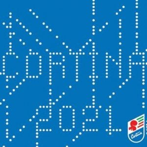 Sci, Cortina 2021 ha il suo logo: ''Per l'Italia un'occasione unica''