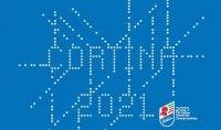 Cortina 2021 ha il suo logo: ''Per l'Italia occasione unica''