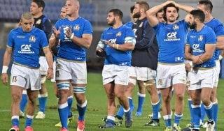 Rugby, verso Italia-Sudafrica: due cambi nel XV azzurro