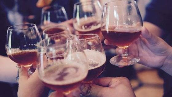 Alcolici e rischio cancro, gli oncologi Usa si schierano