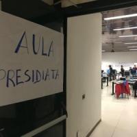 Cnr, i dipendenti occupano la sede centrale a Roma per l'assunzione dei precari
