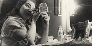 Maria Callas prima della Callas alla Fenice nelle foto inedite