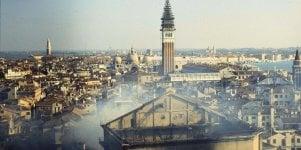 Dalle fiamme alla rinascita i 20 anni dal rogo della Fenice