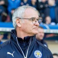 Nantes, Ranieri replica a Domenech: ''Ne sa più di teatro che di calcio''