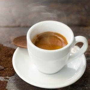 """Tre caffè al giorno? """"Più benefici che danni"""""""