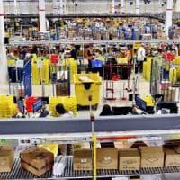 Sciopero Amazon, è già guerra di cifre sull'adesione tra azienda e sindacati