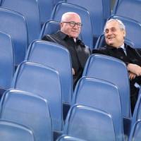 Lega A, la Juve boccia il presidente che piace a Lotito