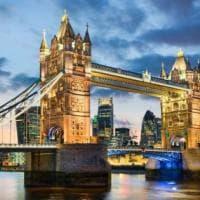 Social network, ecco le città europee più