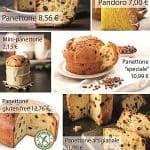 Parte la corsa al Panettone: prezzo medio a 8,5 euro, in pasticceria si sale a 31