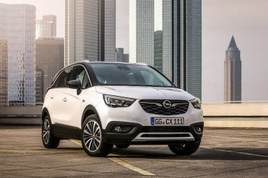 Opel a tutto campo: ora sbarca anche in Sud Africa