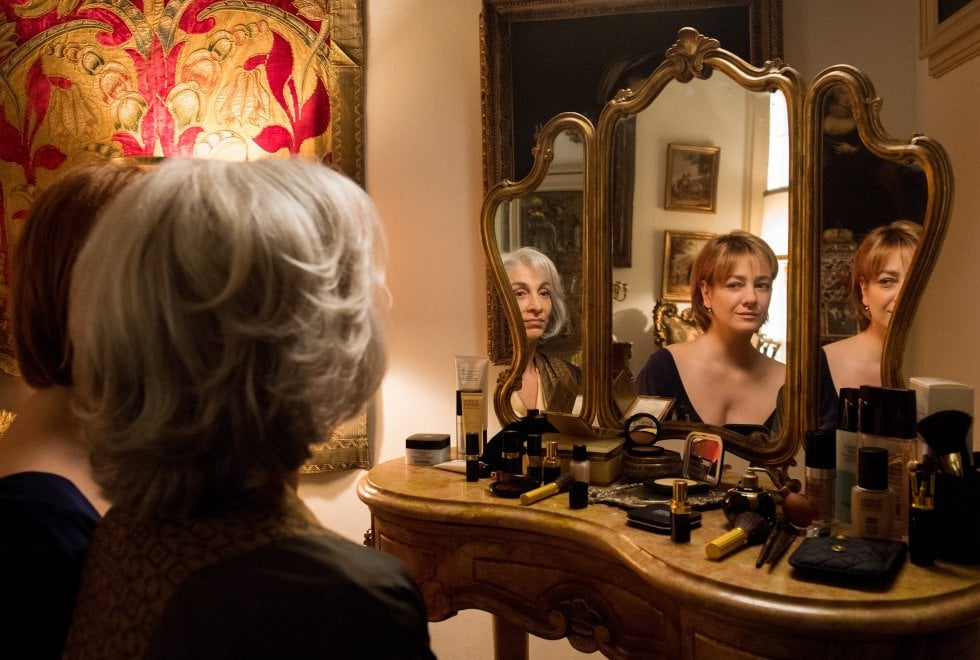 'Napoli velata', Giovanna e le altre nel nuovo film di Ozpetek