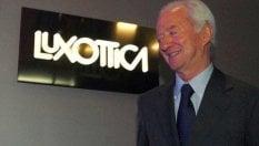 Luxottica risparmia 100 milioni di tasse grazie al Patent Box