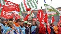 Sciopero Amazon, è già guerra di cifre sull'adesione tra azienda e sindacati - FOTO