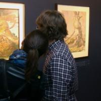 Vilnius celebra Samuel Bak, artista prodigio sopravvissuto all'Olocausto