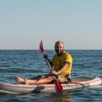 Surf, la storia di Massimiliano: