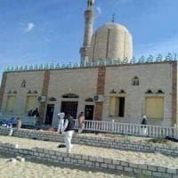 Egitto, attacco a moschea sufi: almeno 235 morti e oltre cento feriti