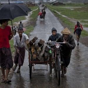 Bangladesh-Myanmar, firmato l'accordo sul rimpatrio dei Rohingya