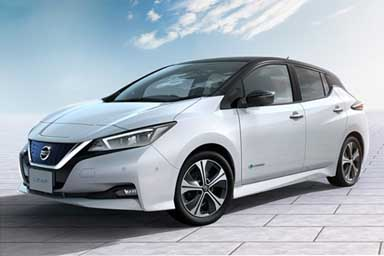 Mobilità del futuro, Nissan presenta la propria visione