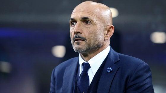 """Inter, Spalletti: """"Gap con le big si è chiuso. Icardi al Real? Dormo tranquillo..."""""""