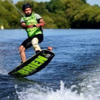 Mondiali surf disabili, Fabio: