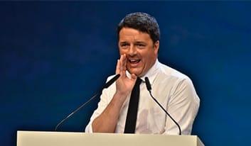 Esclusivo: mentre il Pd è in rosso la fondazione di Renzi fa incassi record