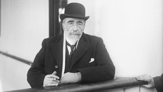 Joseph Conrad, l'ossessione del mio papà (Ugo Mursia)