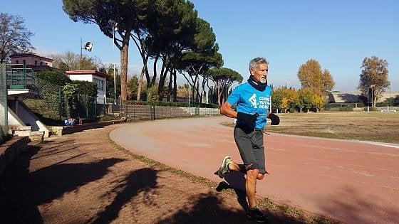 """Mimmo Caso dal football al running: """"Per i calciatori la corsa è un peso, io ho scoperto una grande passione"""""""