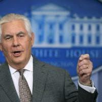Ivanka Trump in India, nuovo scontro tra presidente e Tillerson