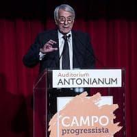 """Alleanze, Pisapia: """"Alfano in coalizione? Costruiremo un campo largo"""""""