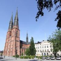 """La Chiesa di Svezia boccia i termini maschili per riferirsi a Dio: """"Non è un uomo,..."""