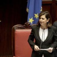 """Violenza donne,  Boldrini: """"Sfregio alla società, uomini non restino a guardare"""""""