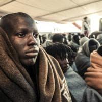 Muore di parto in Libia, la vegliano fino ai soccorsi: