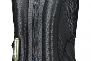 Ecco l'airbag universale per moto e scooter