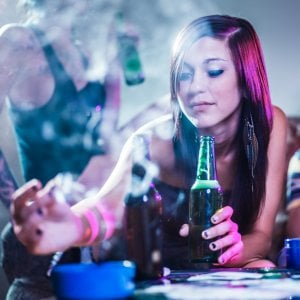 L'abuso di marijuana o alcol da adolescenti riduce le probabilità di riuscire nella vita