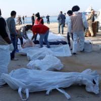 Migranti, Oim: nel Mediterraneo si è creato un