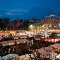 L'inverno sta arrivando (e il Natale anche): guida gastronomica alle città dei mercatini