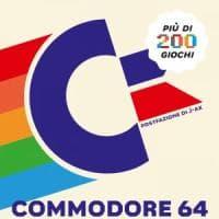 Commodore 64, tutti i giochi in un volume celebrativo