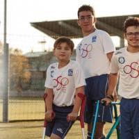 Sport e disabilità: da Fondazione Vodafone un bando da 2 milioni di euro