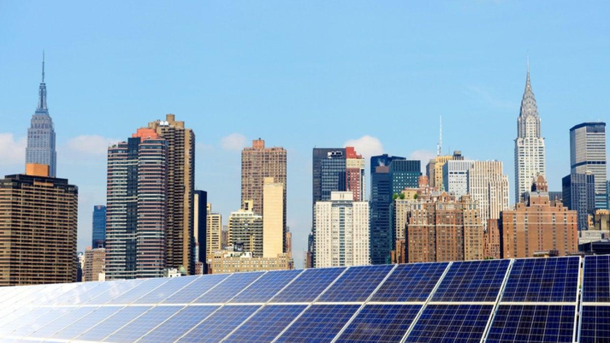 New york tetti degli edifici pubblici in affitto per l for Casa a new york affitto