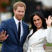 Gb, Harry e Meghan sposi in primavera: le prime foto a Kensington Palace