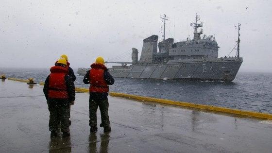 Sottomarino scomparso, un'infiltrazione la causa del corto circuito