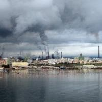 Wind days, a Taranto purtroppo il vento soffia ancora